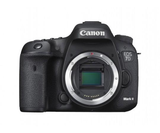 Canon EOS 7D Mark II Hus