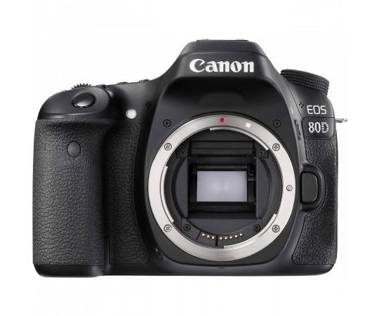 Canon EOS 80D Hus