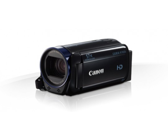 Canon Legria HR R606