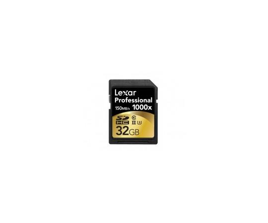 Lexar Professional 32GB 100X 150MB/s