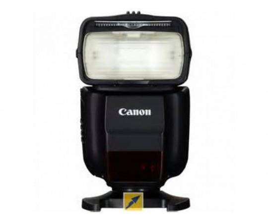 Canon Blits Speedlite 430 EX III