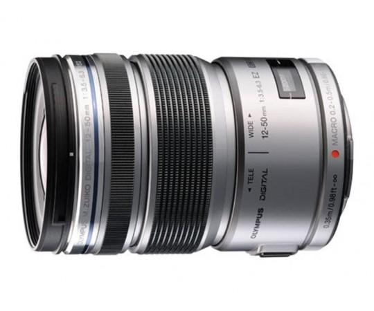 ED 12-50mm F3.5-6.3 EZ