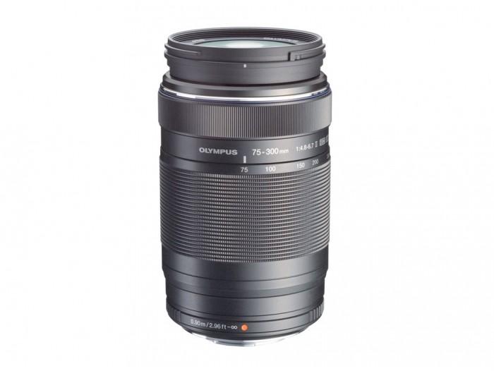 ED 75-300mm F4.8-6.7 II K