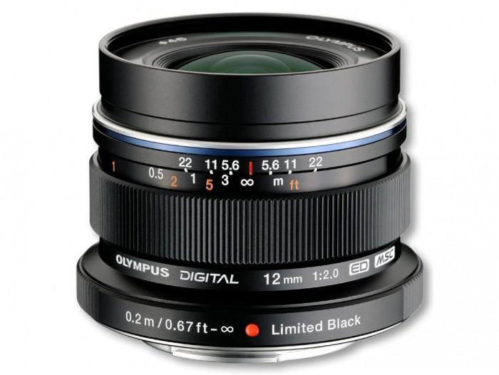 12mm F2.0