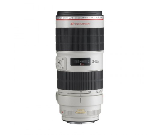 EF 70-200mm F2.8 L II IS USM