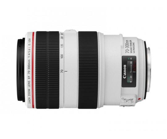 EF 70-300mm F4.0 L IS USM