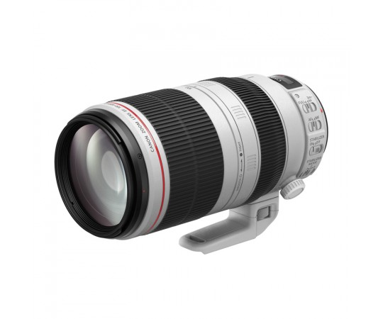 EF 100-400mm F4-5.6 L IS II USM