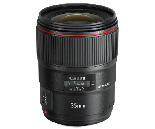 EF 35mm F1.4 L USM