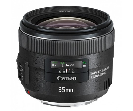 EF 35mm F2.0