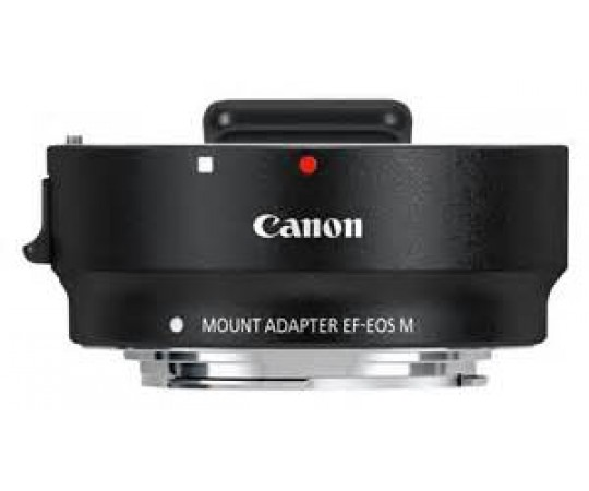 Mount adapter EF / EF-S