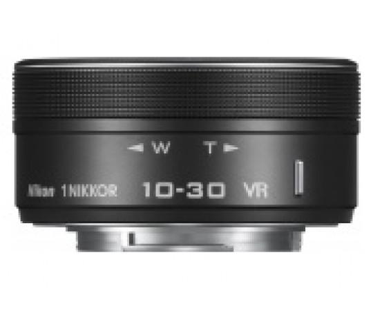 AF-S Nikkor VR 10-30 F3.5-5.6 PD