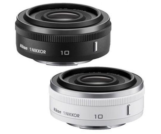 AF-S Nikkor VR 10mm F2.8