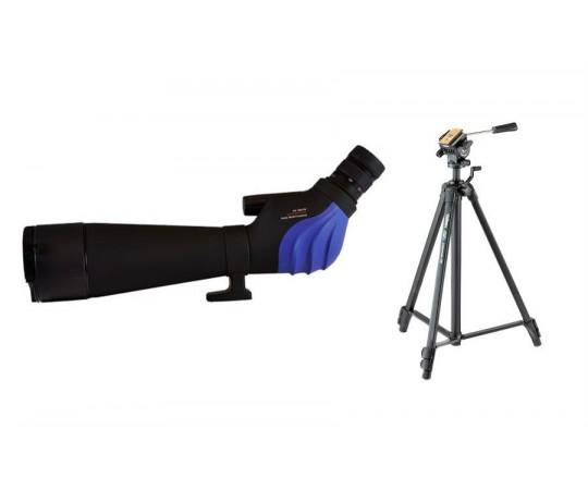 Fokus Spottingscope 23-70x70