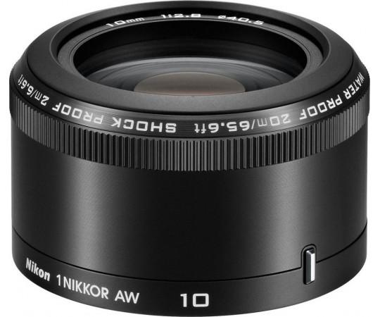 AF-S Nikkor AW 10mm f 2.8