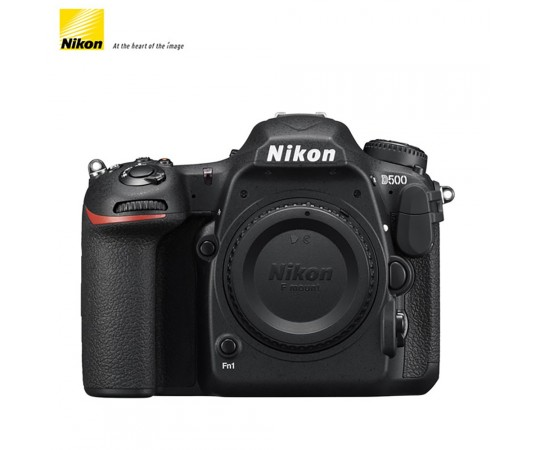 Nikon D500 kit AF-S DX 16-80mm F.2,8-4 ED VR