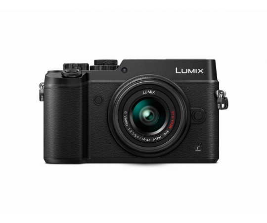 Lumix G DMC-GX8K kit Lumix G Vario 14-42mm