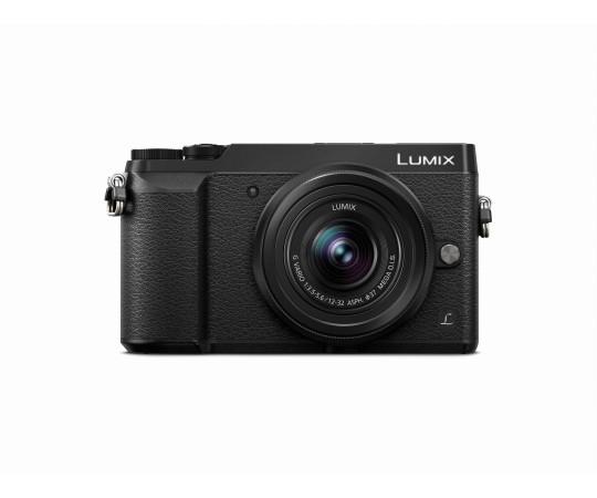 Panasonic Lumix G DMC-GX80K Hus