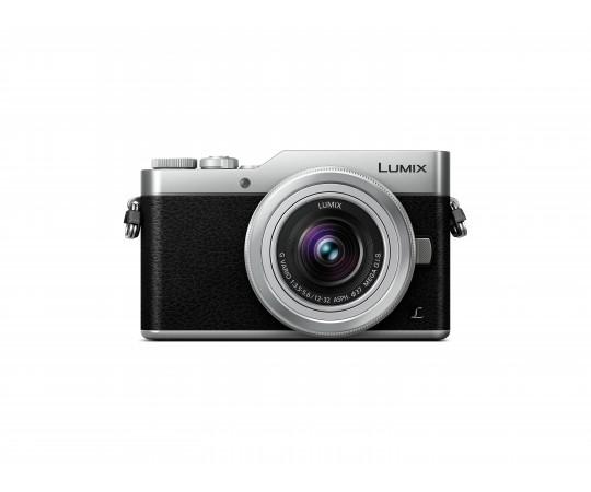 Panasonic Lumix G DC-GX800K Hus