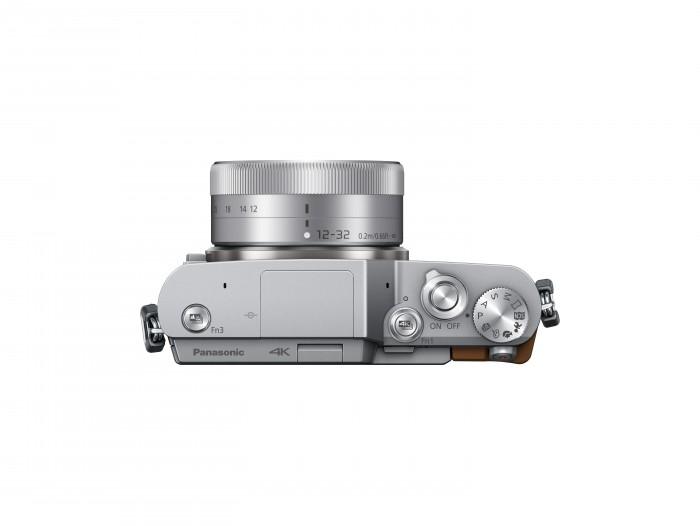 Lumix G DC-GX800K  kit Lumix G Vario 12-32mm
