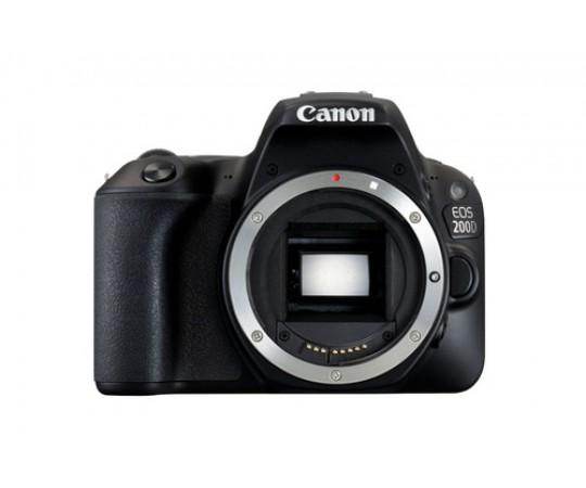 Canon EOS 200D  Hus