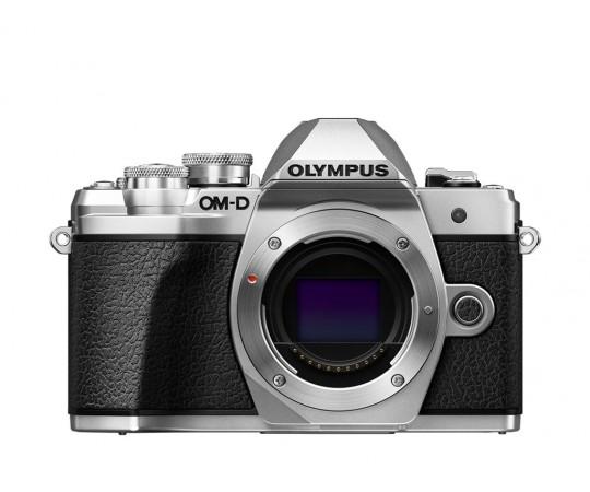 Olympus OM-D E-M10 Mark III Hus