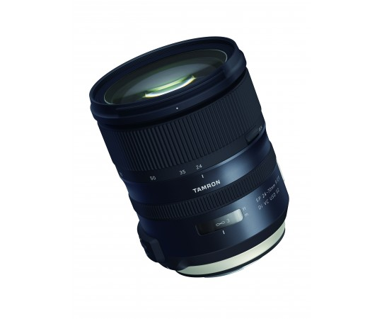 Tamron SP 24-70mm F2,8 Di VC USD G2
