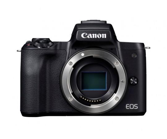 Canon EOS M50 hus