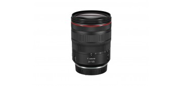 Canon EOS RF 24-105mm F.fL IS USM