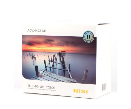 NiCi 100mm Advance II kit