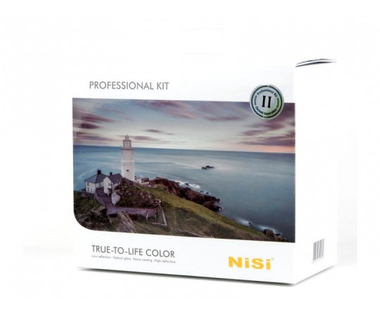 NiCi 100mm Profesjonell II kit