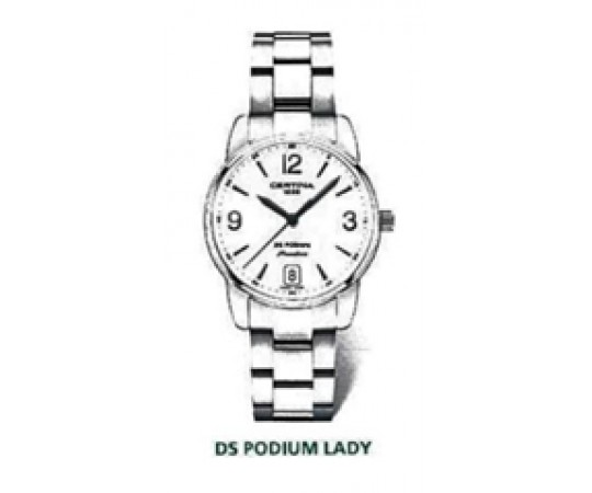 Certina DS PODIUM LADY