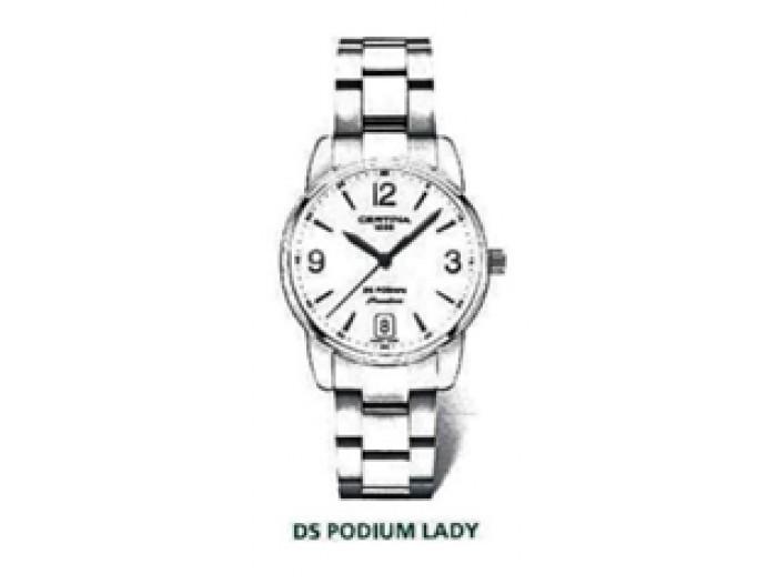 Certina DS PODIUM LADY