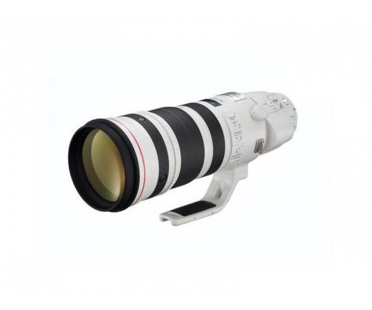 EF 100-200mm F.4,0 L IS USM med innebygd telekonverter 1,4X
