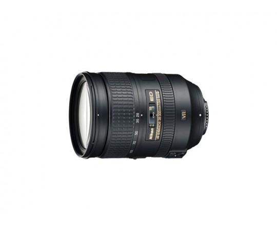AF-S Nikkor FX 28-300mm F3.5-5.6G ED VR
