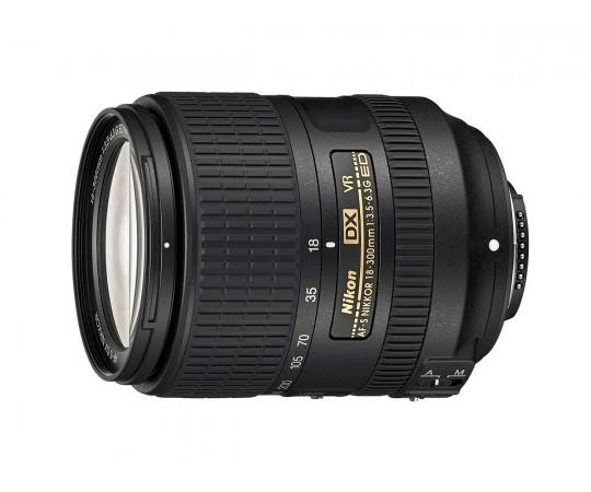 AF-S Nikkor DX 18-300mm F3.5-5.6G ED VR