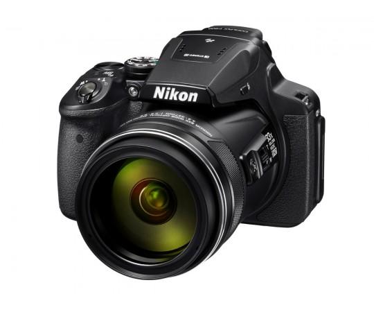 Nikon Cooppix 900