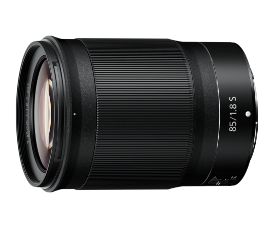 Nikkor Z 85mm f/1,8 S