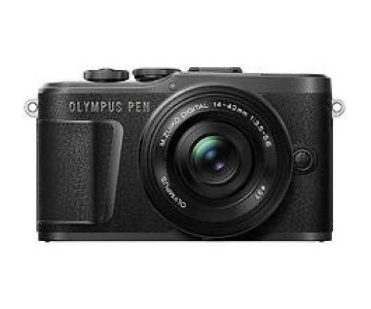 Olympus Pen E-PL10 + 14-42mm f/3.5-5.6EZ