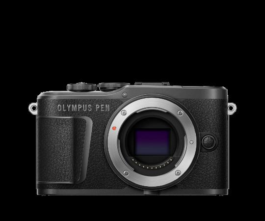 Olympus Pen E-PL10 hus