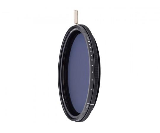 NISI 1,5 5 Stops PRO Nano 40,5mm, 46mm og 49mm