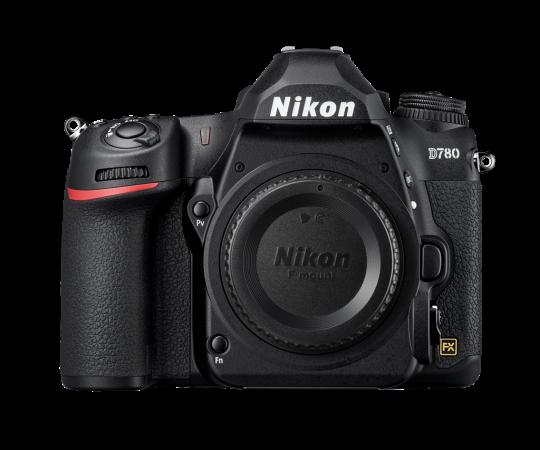 Nikon D780 Hus