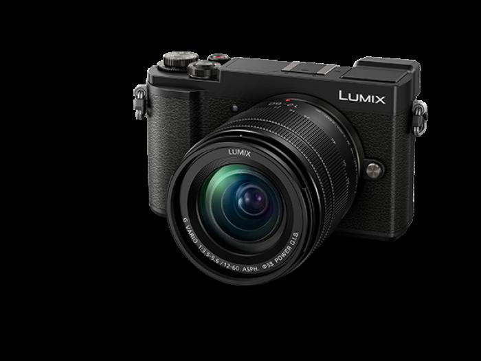 Panasonic Lumix G DMC-GX9M kit G Vario 14-42/3,5-5,6 II ASPH MEGA O.I.S