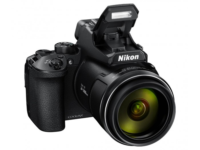 Nikon Coolpix P 950