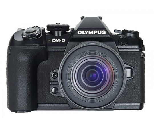 Olympus OM-D  E-M5 Mark III kit 12-45/4,0 PRO KIT