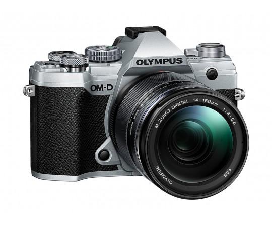 Olympus OM-D E-M10 Mark II Kit 14-150/4-5,6 II ED