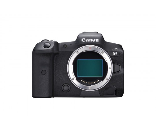 Canon EOS R5 Hus