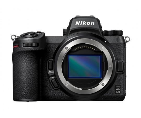 Nikon Z6 ll hus