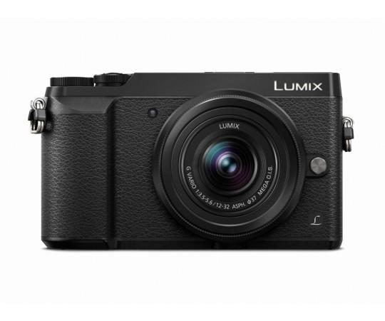 Panasonic Lumix DMC-GX80 W