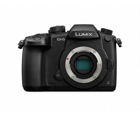Panasonic Lumix GH-5 Hus