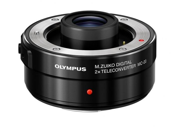 Olympus MC-20 M.ZUIKO PRO Telekonverter 2X